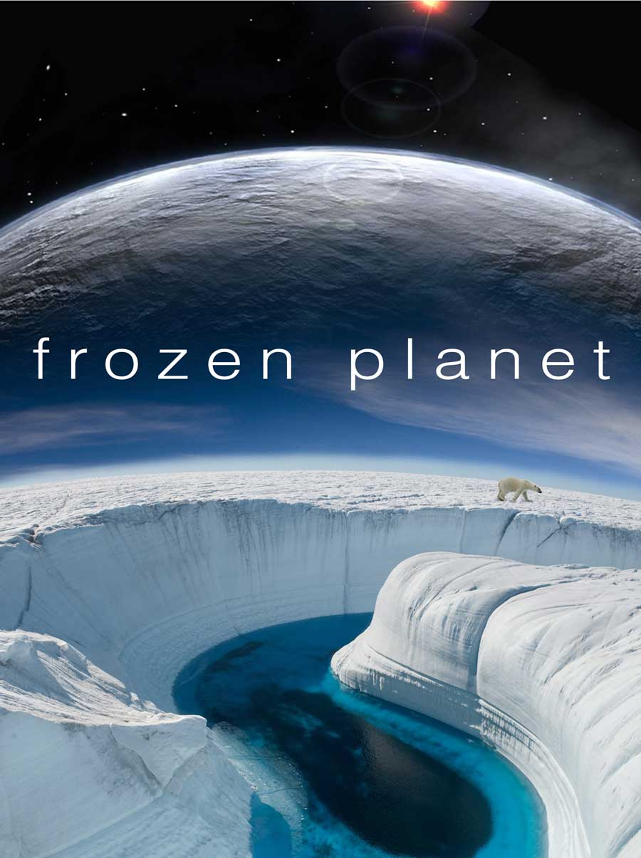 Frozen Planet: Image 3